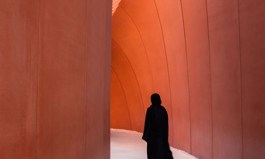 UAE Pavillon, Expo Milanо 2015