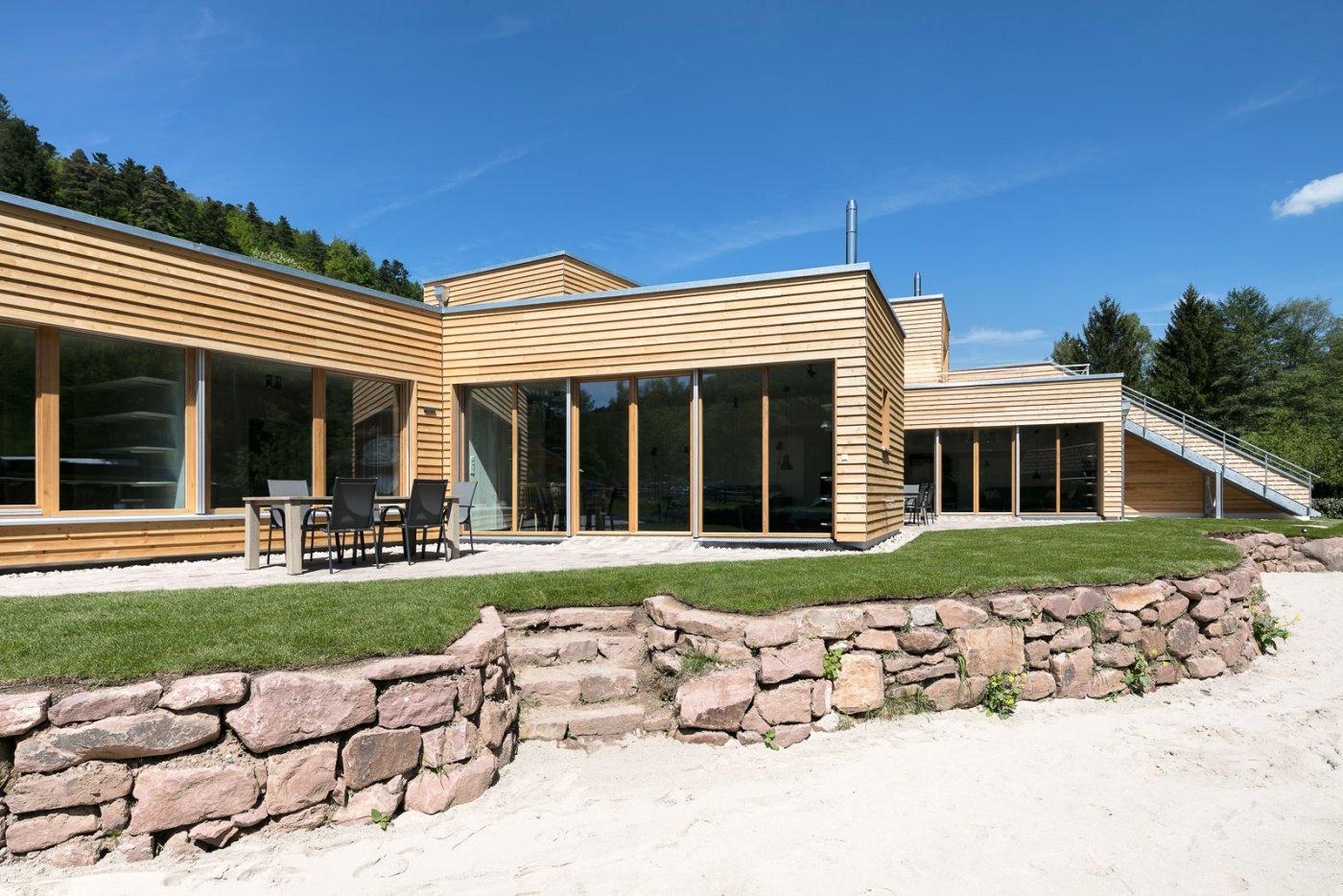 Haus Schwarzwaldstrand