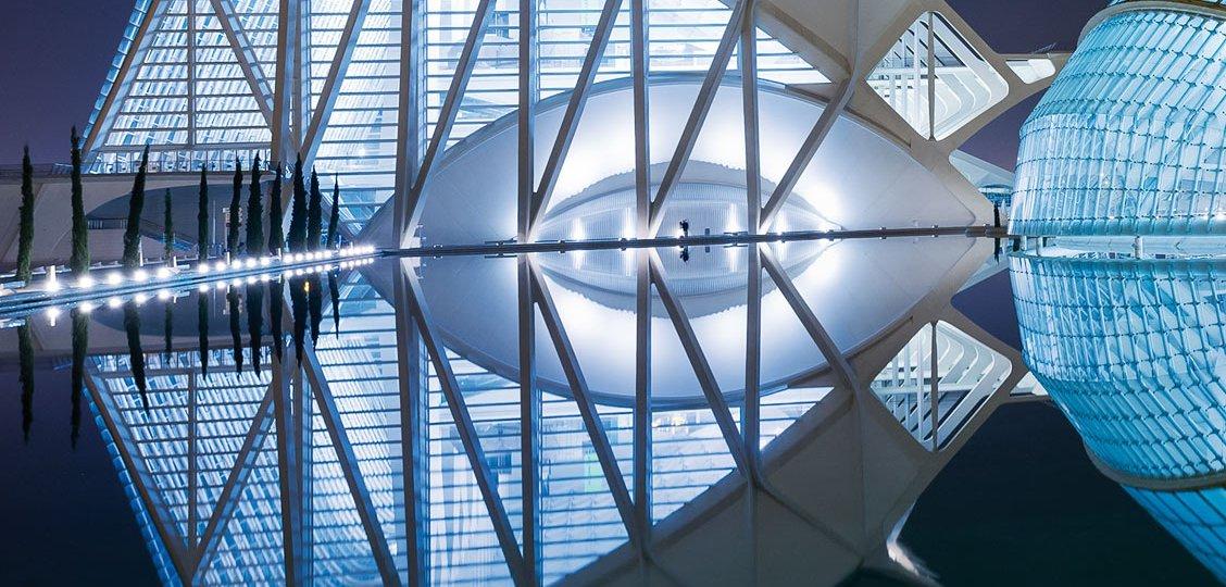 ARCHIgraphics - Ausstellung des Architekturfotografen Nikolay Kazakov