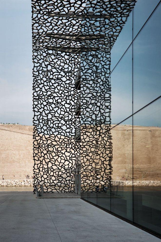 Museum of European and Mediterranean Civilisations