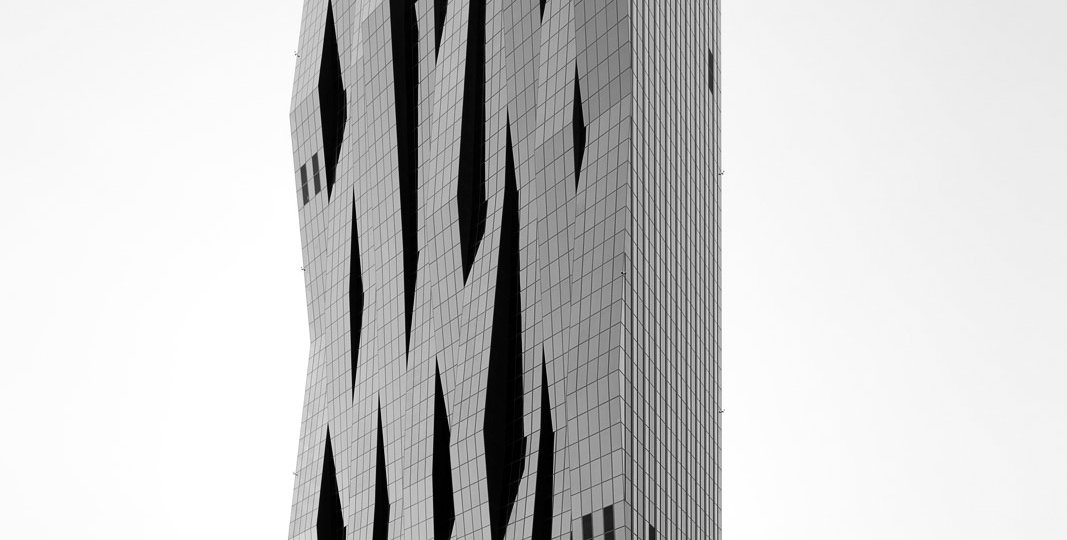 DC Tower 1 in Wien