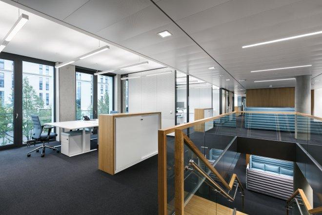 KVBW Neubau Karlsruhe