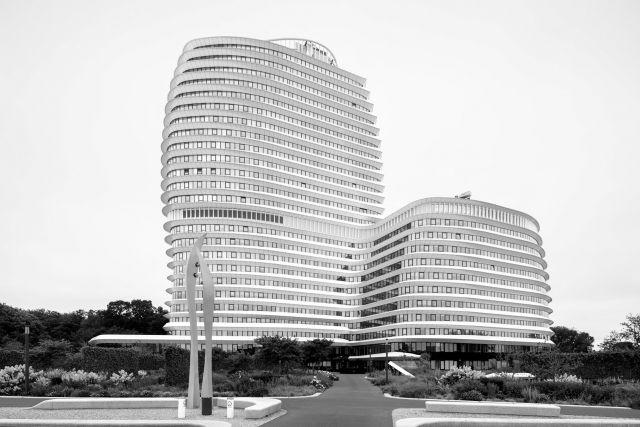 EEA + Tax Office Groningen