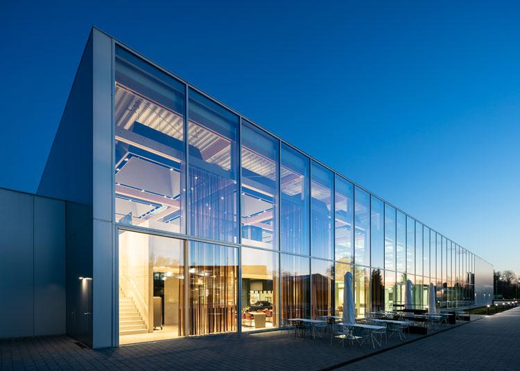 Brunner Innovation Factory