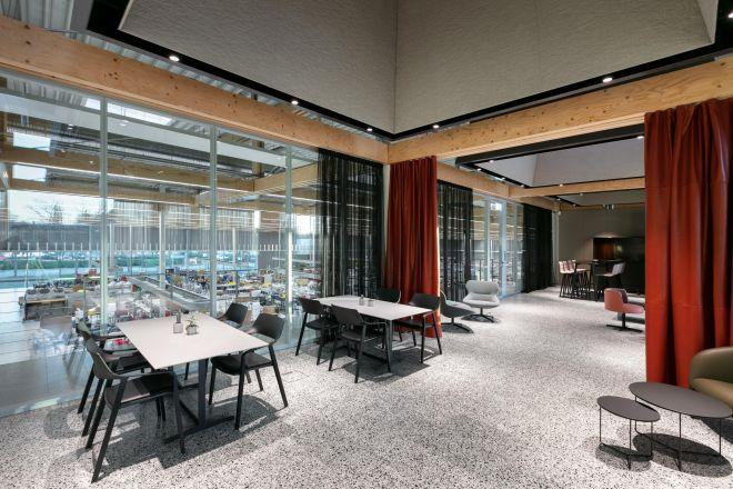 Brunner Innovation Factory - Casino