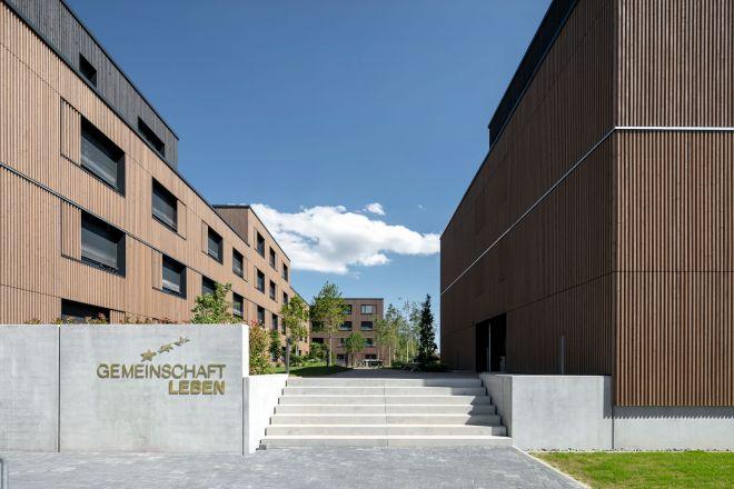 Mitarbeiter-Campus Europa-Park - Gemeinschaft Leben