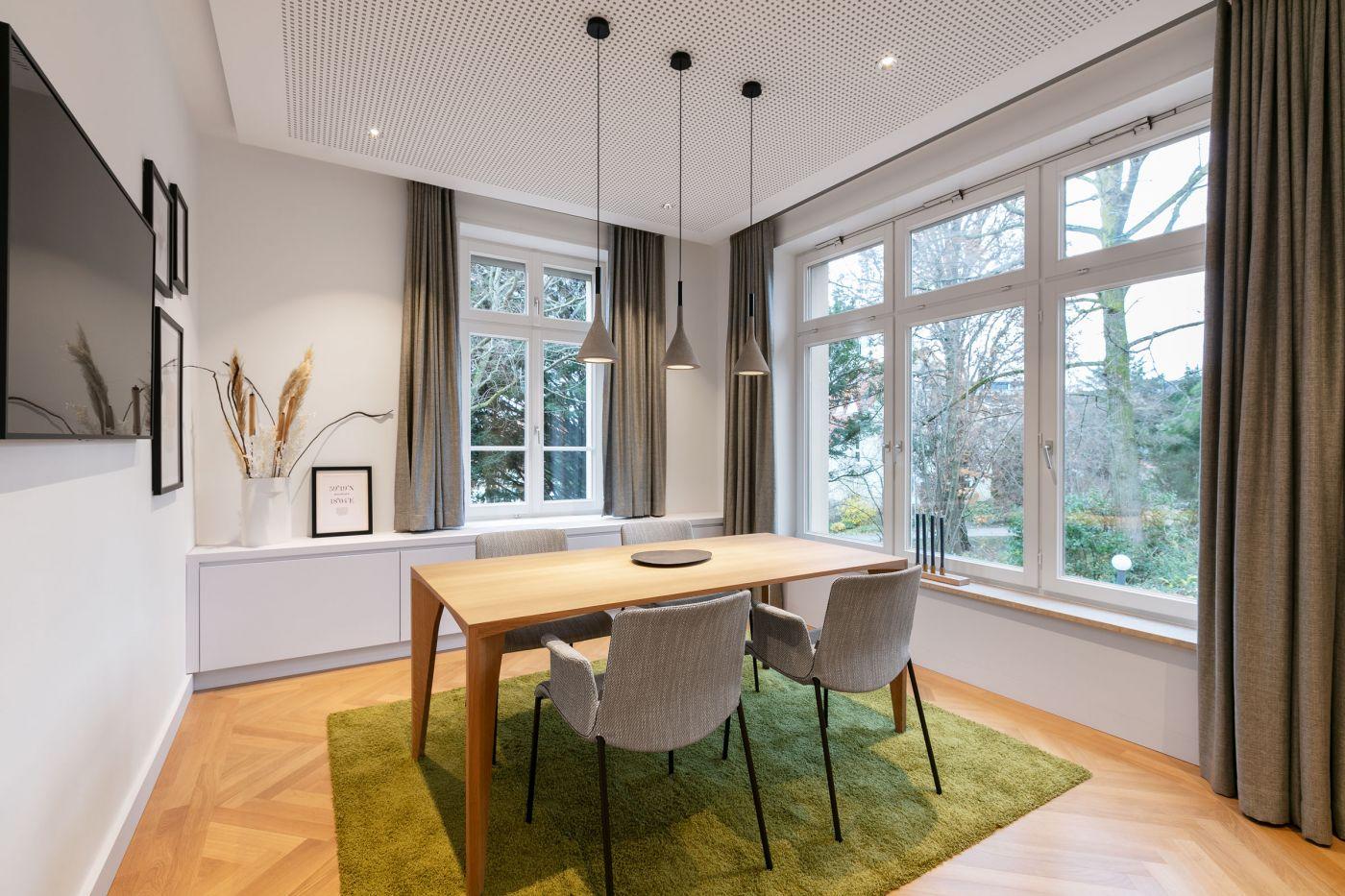 Villa Hagander Weinheim